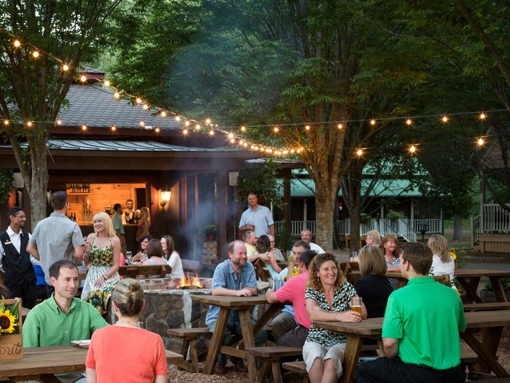 Tmx 1429198352614 Beer Garden Crop High Adairsville, GA wedding venue