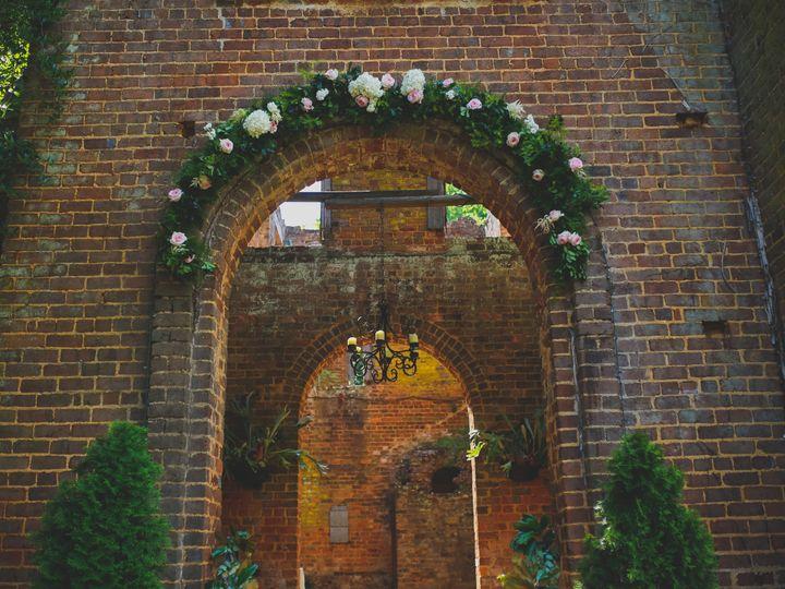 Tmx 1475767512824 Ruins Archway Adairsville, GA wedding venue
