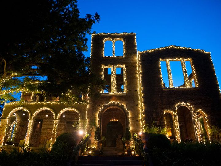 Tmx 1475768836626 Ruins In Lights Adairsville, GA wedding venue