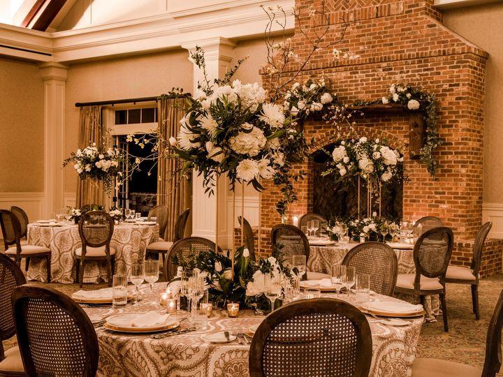 Tmx Savannah Ballroom Floral Detail High 51 2070 1572380625 Adairsville, GA wedding venue