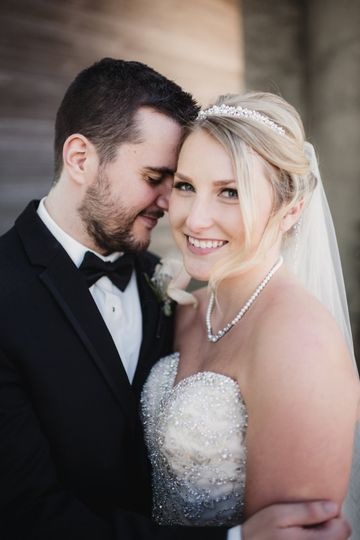 Simply Perfect Bridal