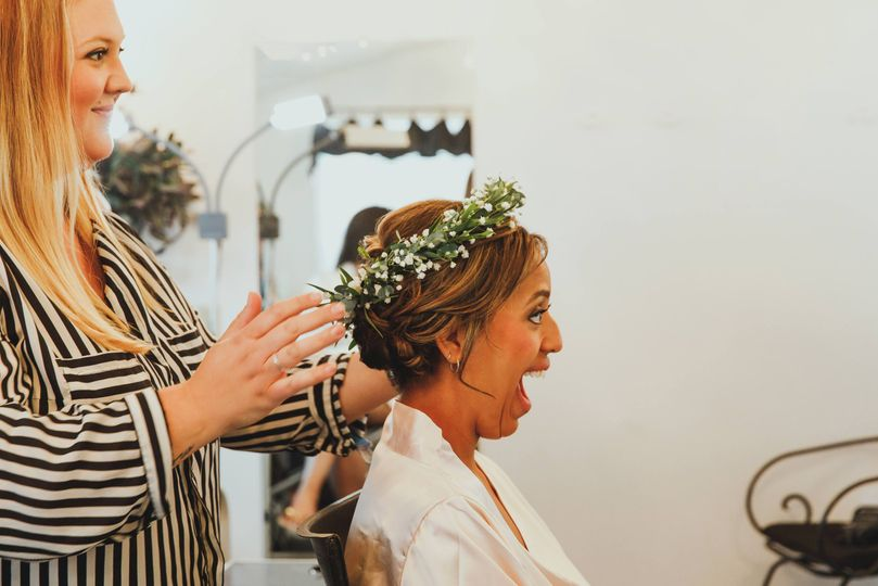 Simply Perfect Bridal Artists