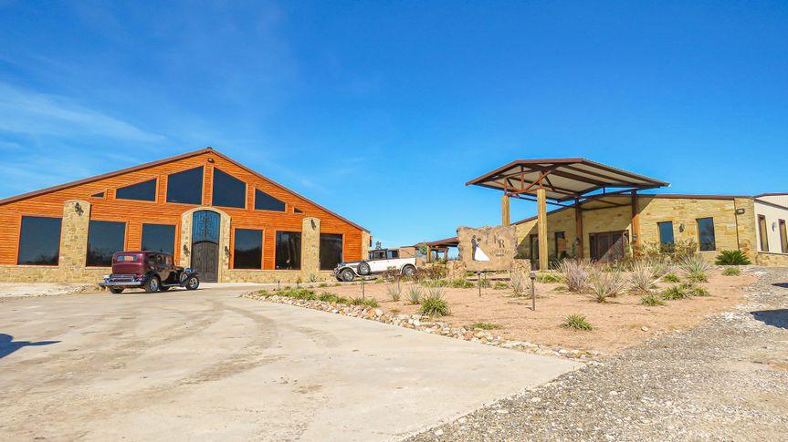 Knoxville Ranch Exterior