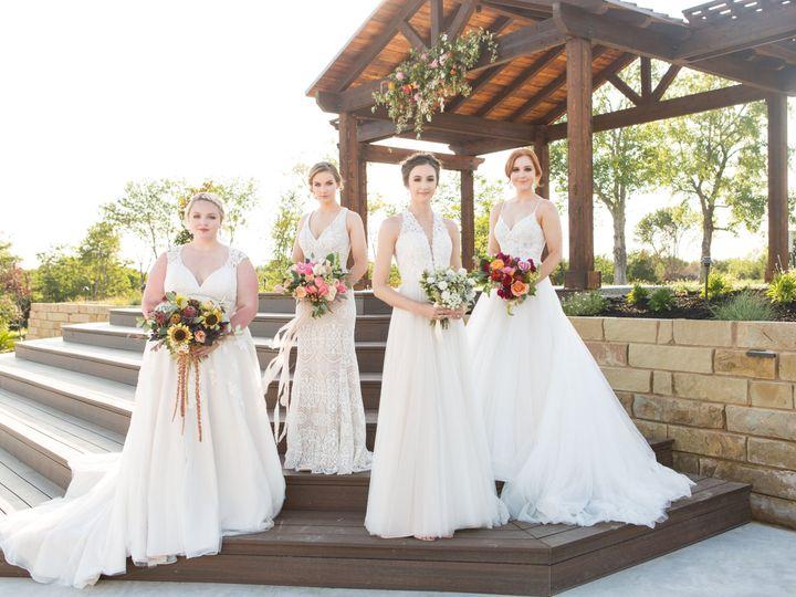 Tmx Marked Bliss Dress Knoxville 0028 51 992070 160519741142331 Leroy, TX wedding venue
