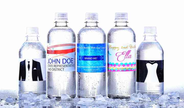 Spring Water Promotions