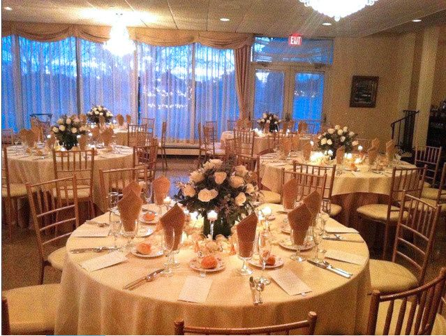 Davenport Wedding