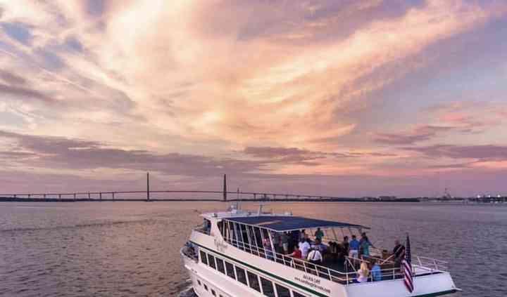 The Carolina Girl Yacht