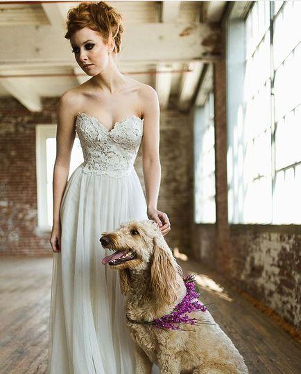 Special Bridesmaid