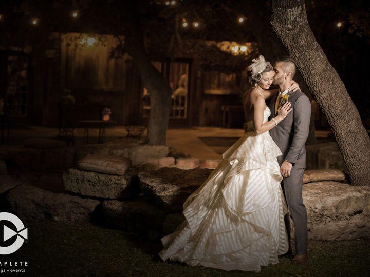 Tmx 1435180752157 Completeweddingsevents2wm Cedar Park, TX wedding dj