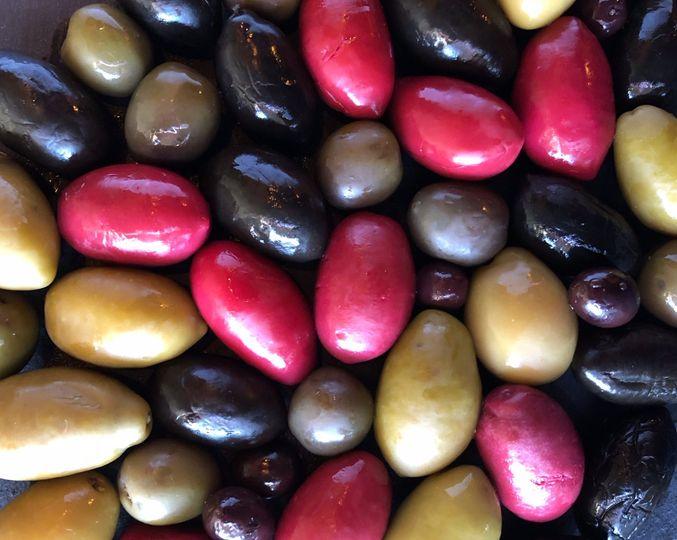 Olive Medley