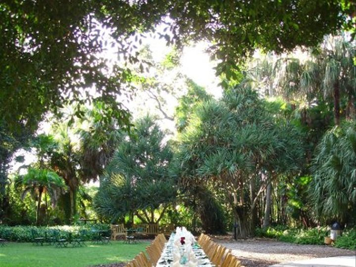Tmx 1265308102353 SelbyBanyanKingsTable Sarasota, FL wedding catering
