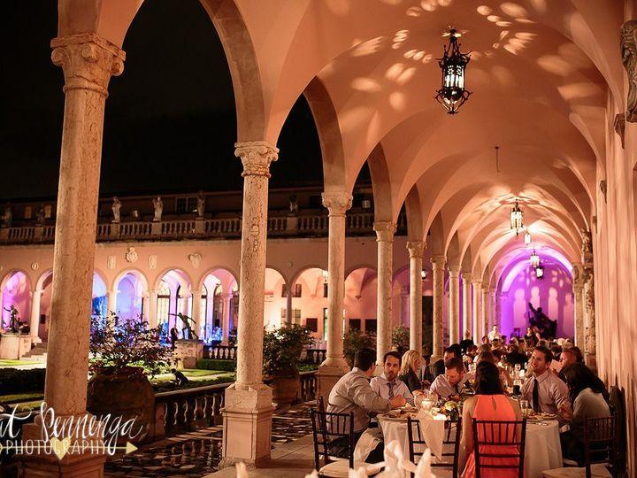 Tmx Ringling Loggia Set 51 85070 1558115828 Sarasota, FL wedding catering