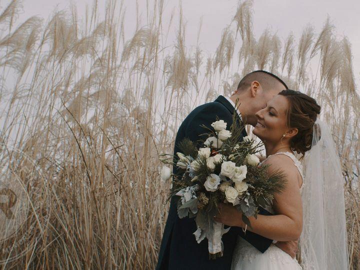 Tmx Brianna And James Coveri With Logo 51 906070 157564798778165 Jackson, NJ wedding videography