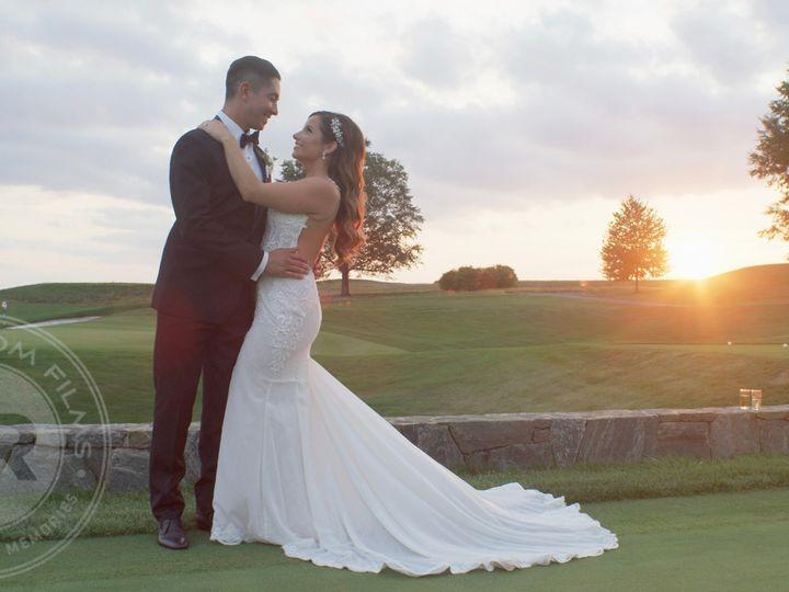Tmx Stephanie And Fabian Cover With Logo 51 906070 157564799331839 Jackson, NJ wedding videography