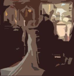 george alexandra dancing