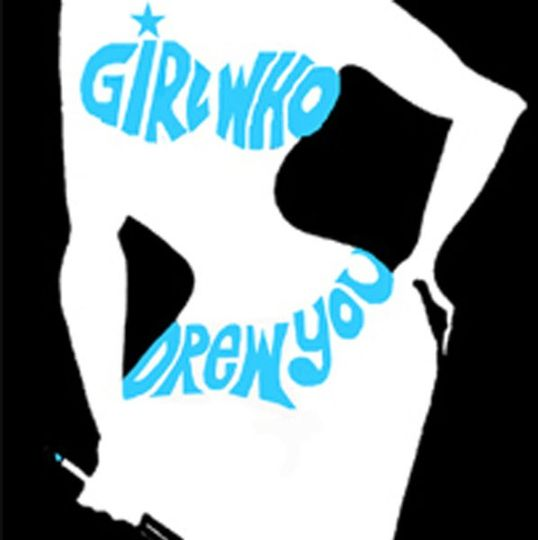 Girl Who Drew You