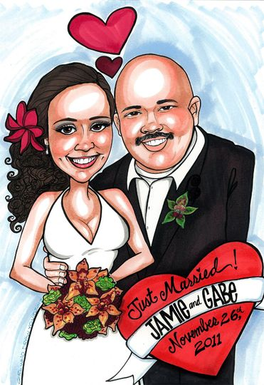 guel wedding edit for holiday card copy
