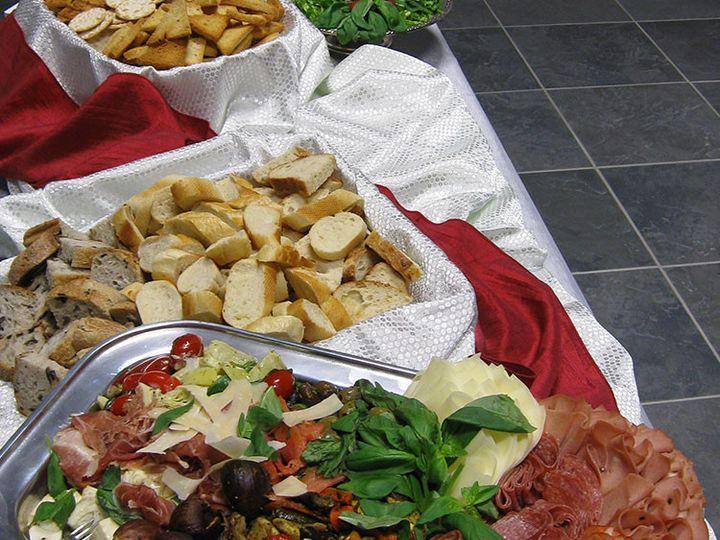 Tmx 1447107213909 Event Antipasta Platters Lancaster wedding catering
