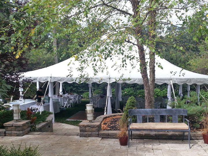 Tmx 1447107396619 Event Tent Patio Lancaster wedding catering