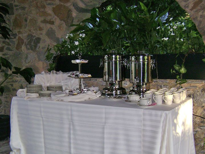 Tmx 1447107782432 Event Coffee Table Stone Cove Lancaster wedding catering