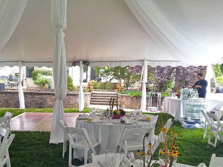Tmx 1520007986 F501416cfc4427b6 1447107665777 Event Tent White Tables Set Lancaster wedding catering