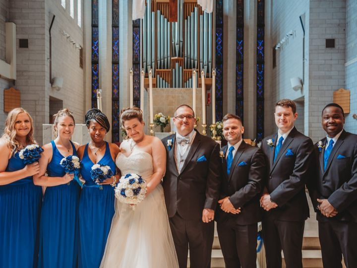 Tmx  Dsc2771 51 1008070 1559230658 Chesapeake, VA wedding photography