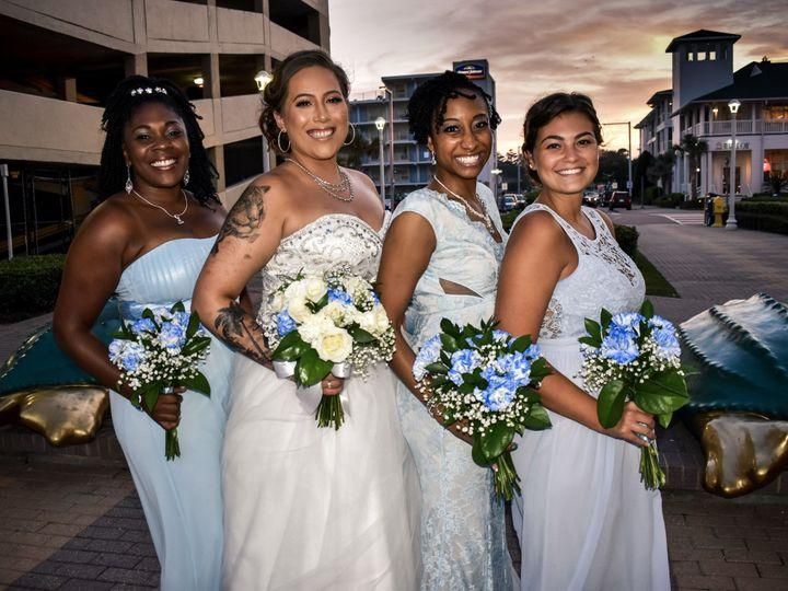 Tmx 1536940269 4539719592d10e82 1536940268 1a7228153b60b30f 1536940266090 1 9CD63D35 CFF9 424A Chesapeake, VA wedding photography