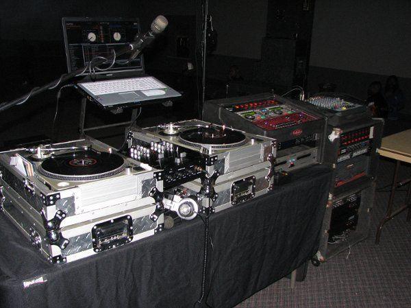 Typical Setup