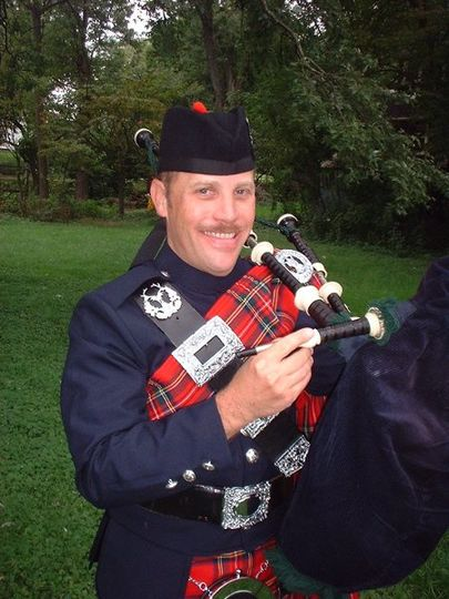 Traditional bagpipes
