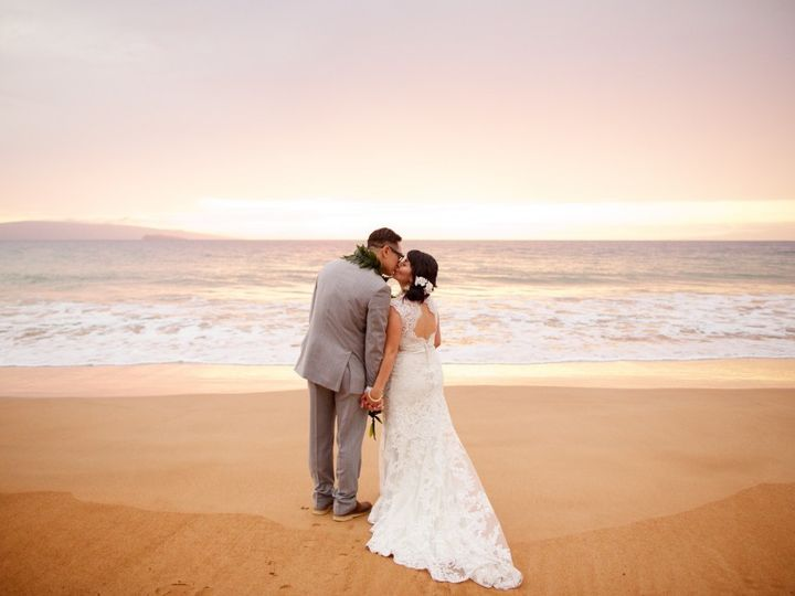 Tmx 1449606690838 Lg5a7175 1024x683 Kihei, HI wedding planner