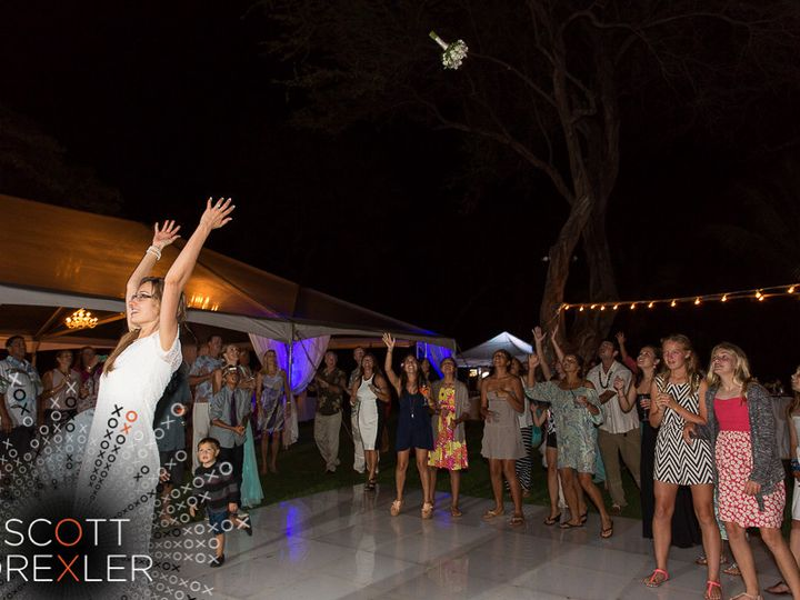Tmx 1449609347263 Scott Drexler 622 Kihei, HI wedding planner