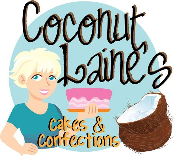 Coconut Laine's Cakes & Confections