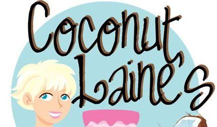 Coconut Laine's Cakes & Confections