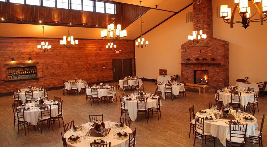 The Adirondack Room