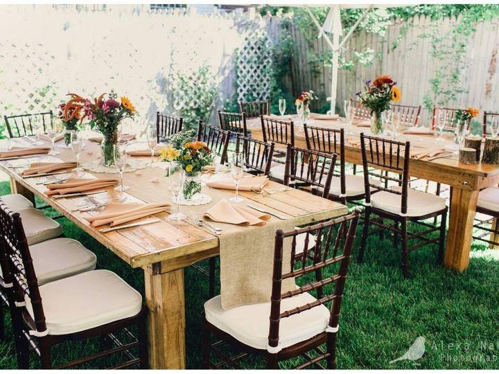 Tmx 1458849405292 Alexa Brian And Jennifer 2 Horsham, PA wedding catering