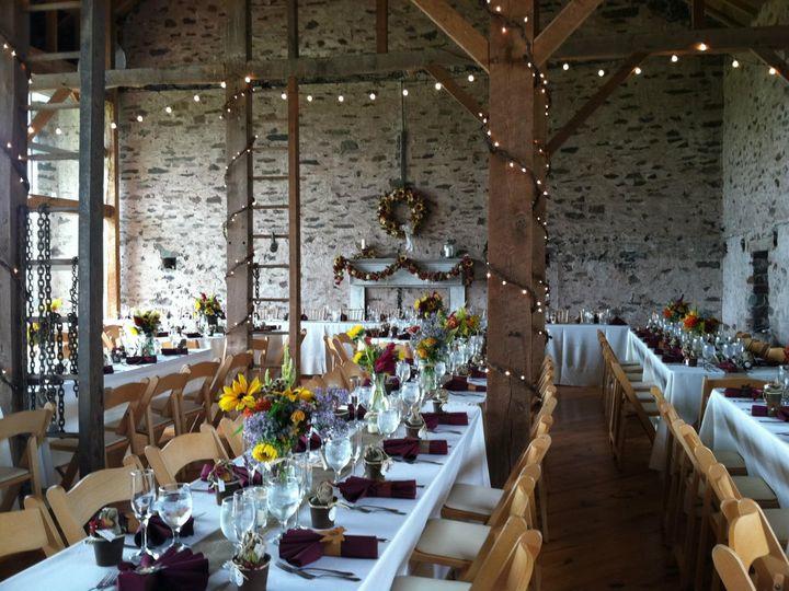 Tmx 1458849422582 Baranoski Barn Set Up Horsham, PA wedding catering