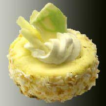 lemon solo cake