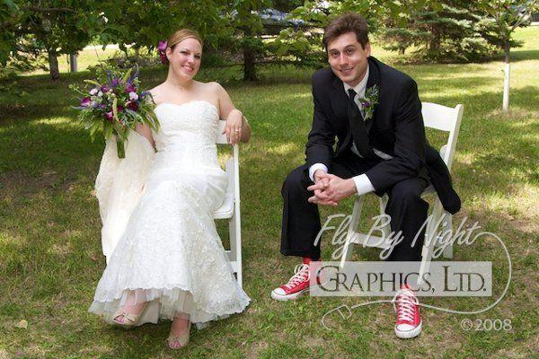 Weddings By Jeni