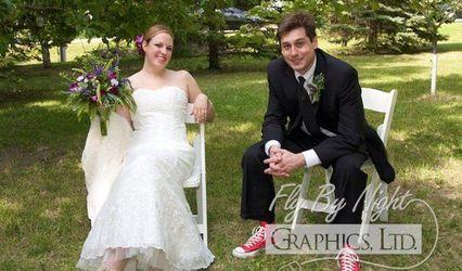 Weddings By Jeni 1
