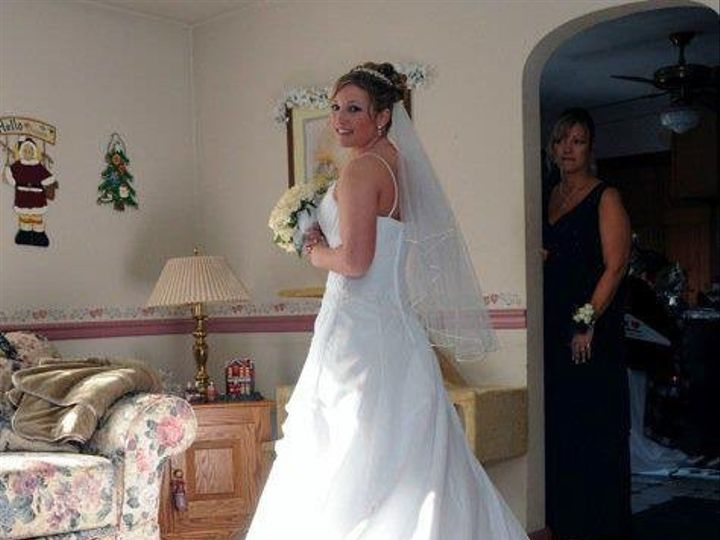 Tmx 1360176519516 38695010151090674863256176040803n Sewell, New Jersey wedding dress