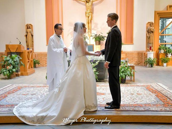 Tmx 1494010993402 Mccall Sewell, New Jersey wedding dress