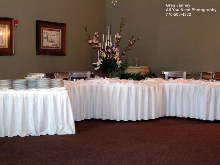Tmx 1356721671908 DSCF599112 Duluth, Georgia wedding venue