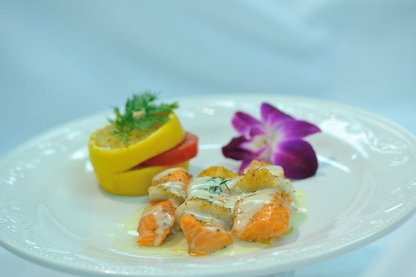 Exceptional Catering & Events Cuisine