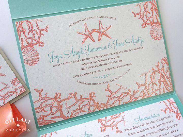 Citlali Creativo LLC - Invitations - Burien, WA - WeddingWire