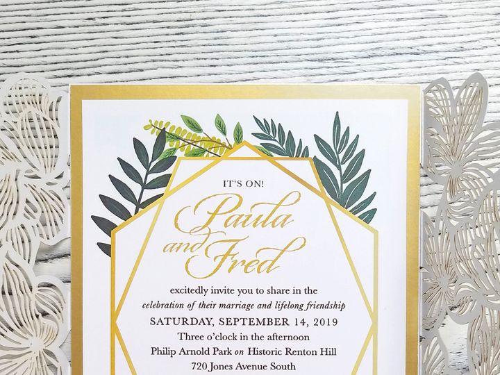 Tmx 20190912 173252 51 204170 1571509751 Seattle, WA wedding invitation