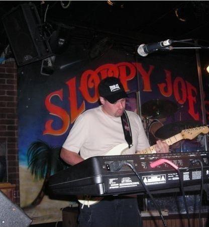 Playing Sloppy Joes