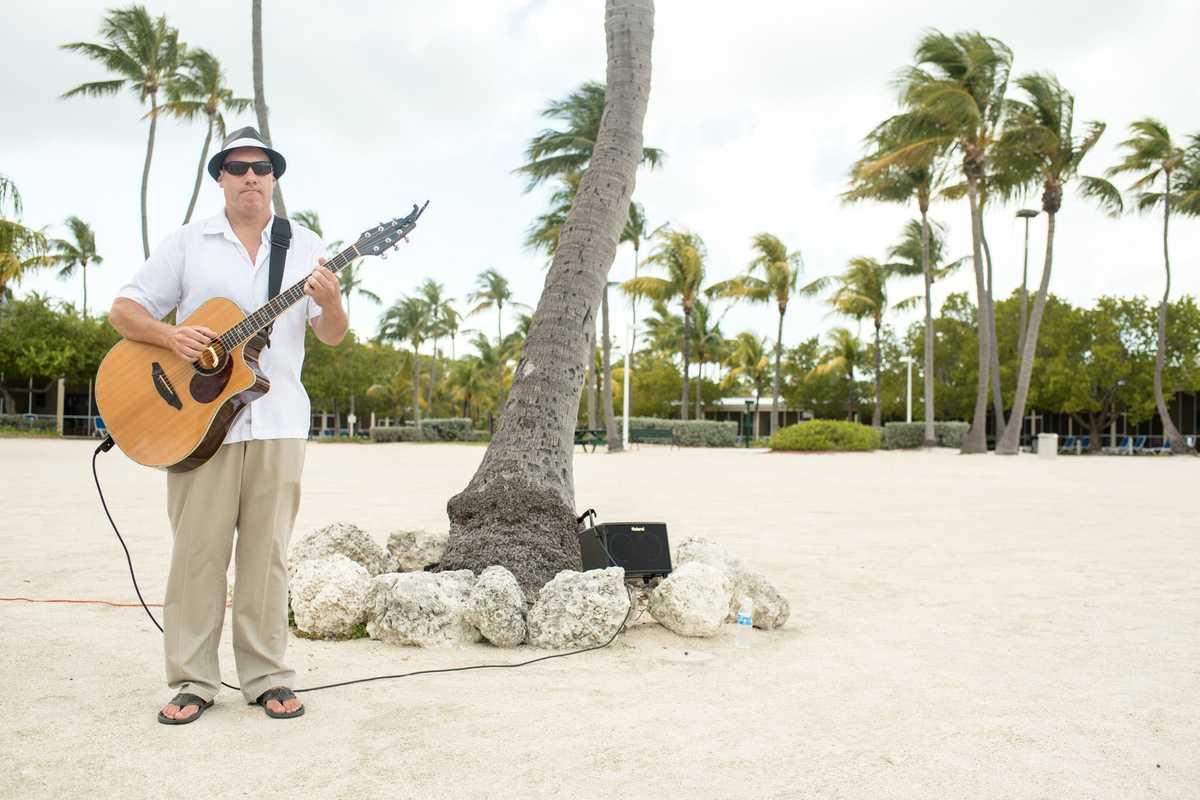 Chris Thomas Music