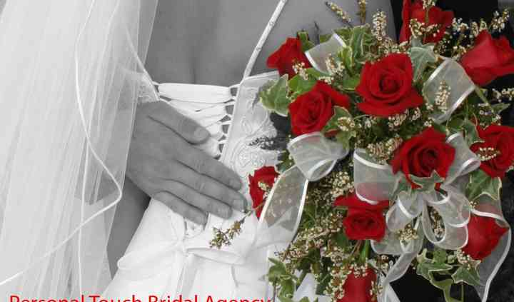 Personal Touch Bridal Agency