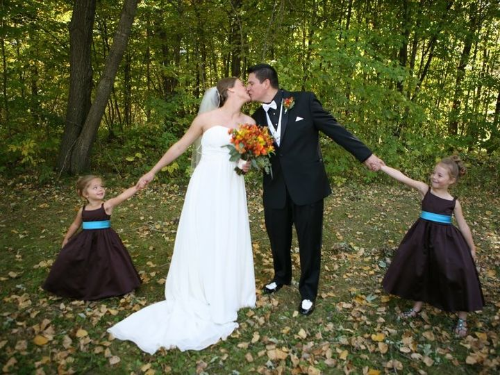 Tmx 1492698119351 Wed56 Anoka, MN wedding officiant