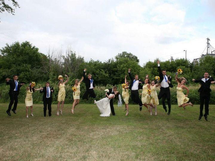 Tmx 1492698429195 Wed26 Anoka, MN wedding officiant